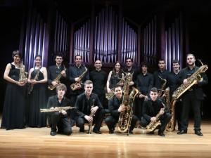 saxofones CSMA 2