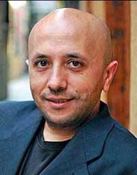 Luis Alegre ha escrito, entre otros libros, Besos robados (Xordica, 1994), El apartamento/Belle Époque (1997) o Maribel Verdú (2002). - luis-alegre