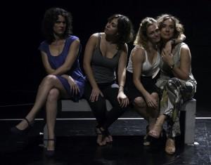 """Imagen de la obra """"La Noche y las Estrellas"""" de Teatro Íntimo de Zaragoza."""