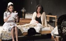 Alma, de es.arte producciones, parte de la programación del Teattro de la Estación