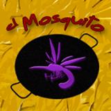 logo el mosquito