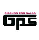 logo GPS- GIRANDO POR SALAS