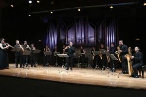 saxofones CSMA 1