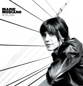 MarieModiano-VisuelAlbum