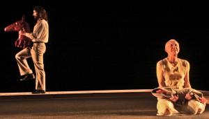 Imagen de Yerma de Teatro del Norte