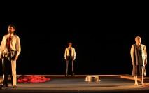 Imagen de la obra Yerma, de Teatro del Norte