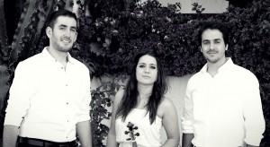 Trio Arniches foto