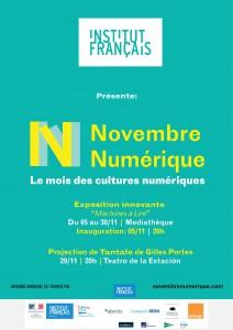Novembre numérique fr