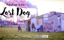 Cartel Lost Dog para web