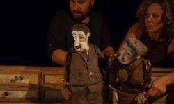 <i>22 y 23 de abril </i><br><b>Metamorfosis </b><br>Carme Teatre/La Panda de Yolanda<br>TEATRO