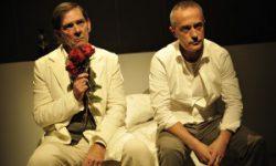 <i>Del 20 al 30 de octubre</i> <br> <b>Milagro <br> </b>de Luis Miguel González Cruz </b><br>Tranvía Teatro<br>TEATRO – COMEDIA ¡ESTRENO!