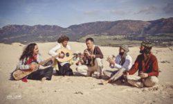 <i>9 de marzo</i> <br> <b>Algarabya</b><br>La Banda Morisca<br>CONCIERTO- Músicas del Mundo. GPS
