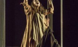 <i>Del 25 al 27 de noviembre</i> <br> <b>Elektra</b><br>Teatro del Norte<br>TEATRO