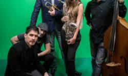 <i>23 de febrero</i> <br> <b>That Darkness</b><br>Eva Fernández Group<br>CONCIERTO-JAZZ