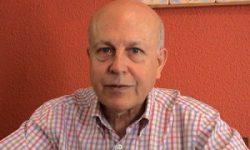 <i>27 de marzo </i><b><br>Cielo </b><br>de Javier Lostalé<br> POESÍA-PRESENTACIÓN LIBRO