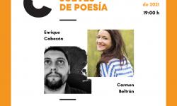 <i>8 de enero (19h)</i><br><b>Jueves de Poesía</b><br>Cultura USJ<br>POESÍA
