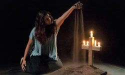 <i>18 de noviembre (19h) </i></br><b>Desumanização (Deshumanización) </b><br>Teatro Art'Imagem <br>TEATRO