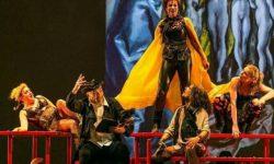 <i>5 y 6 de diciembre (19h) </i></br><b>El Diablo Cojuelo </b><br>La Radical Teatro <br>TEATRO CLÁSICO – COMEDIA