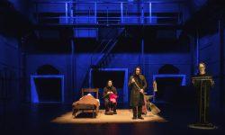 <i> 13 de marzo </i><br><b> Nostra Señora de la Azotea </b><br>ACTA – Companhia de Teatro do Algarve (Portugal) </b><br> TEATRO – CIRCUITO IBÉRICO DE ARTES ESCÉNICAS