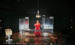 <i> Del 12 de abril al 13 de mayo </i> <b> <br>Reglas, usos y costumbres en la sociedad moderna</b> <br> Tranvía Teatro <br> TEATRO COMEDIA ¡ESTRENO!