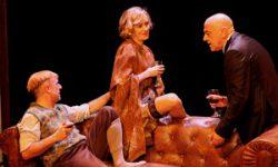 <i>28 y 29 de octubre</i><br><b>Shakespeare en Berlin <br></b> Arden Producciones <br></b> TEATRO