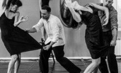 <i> 7 y 8 de diciembre </i><b><br>Tiempo de Conversación </b><br>Provisonal Danza <br> DANZA