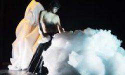 <i> 22 de noviembre </i><br><b>Mi nombre es Nadie (Estudio sobre la ira)<br></b>Cía. Danza Mobile/Alteraciones Danza Teatro <br>DANZA-TEATRO