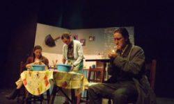 <i>Del 9 al 19 de octubre</i><b><br>Animalicos </b><br>Cía. Animalicos/Teatro de la Estación <br>TEATRO – COMEDIA  ¡ESTRENO!!