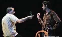 <i>Del 7 al 9 de noviembre</i><b><br>Vagos y Maleantes </b><br>Sudhum Teatro <br>TEATRO