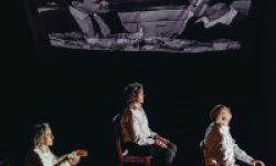 <i> 7 y 8 de noviembre </i> <br> <b>1 Día </b> <br> Cambaleo Teatro <br> TEATRO