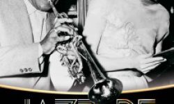 <i>26 de noviembre</i> <br> <b>Jazz de Película </b><br>Roberto Sánchez López<br>PRESENTACIÓN DE LIBRO