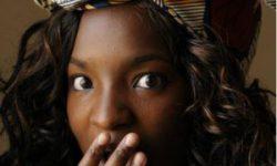 <i>11 de Marzo </i><b><br>One Killeuse Show </b><br> Cécile Djunga (Bélgica) <br> TEATRO – COMEDIA
