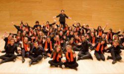 <i> 19 y 20 de marzo</i><b><br>Huellas</b><br>Coro infantil Amici Musicae <br> CONCIERTO – MÚSICA CORAL