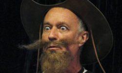 <i>Del 4 al 6 de abril </i><br><b>Sueños y Pesadillas de Don Miguel de Cervantes </b><br>Teatro los Navegantes </br>TEATRO-COMEDIA