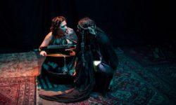 <i>4 y 5 de febrero</i> <br> <b>Babilonia</b><br>Tejido Abierto Teatro<br>TEATRO