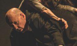 <i>7 y 8 de diciembre</i> <br> <b>Deriva Naufragio Apáñatelas</b><br>Cambaleo Teatro<br>TEATRO-DANZA