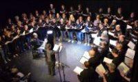<b>Coro Hiberi Voces </b><br>MÚSICA