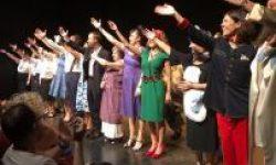 <i> Del 12 de febrero al 5 de marzo </i> <b><br>Ciclo ¡A Escena!</b><br> Muestra de alumnos y alumnas del Teatro de la Estación<br>TEATRO