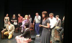 <i>Del 5 al 21 de febrero </i><br><b>CICLO ¡A Escena! </b><br>Muestra de alumnos y alumnas del Teatro de la Estación <br>TEATRO