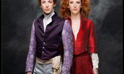 <i>7 y 8 de febrero (20h)</i><br><b>Orlando </b><br> de Virginia Woolf</b><br> Cía. Teatro de Fondo <br>TEATRO