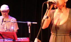 <i>3 de octubre (19h) </i><br><b>Para la Libertad </b><br>Poesía y Música contra la Violencia de Género </b><br> María Confussion/Carmen Aliaga/Inés Ramón <br>CONCIERTO/RECITAL POÉTICO