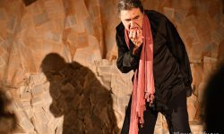 <i>12 y 13 de noviembre (19h) </i></br><b>Sátira y Sátiro – Melólogo del XVIII pillín </b><br>Cía. El Silbo Vulnerado <br>TEATRO