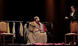 <i> 21 de octubre  </i><br><b> Un Espectáculo (Bela e Abel) </b><br> ACTA – Companhia de Teatro do Algarve (Portugal) </b><br> TEATRO – CIRCUITO IBÉRICO DE ARTES ESCÉNICAS