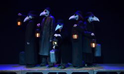 <i>Del 9 al 18 de octubre </i></br><b>Viaje a Pancaya </b><br>Tranvía Teatro <br>TEATRO ¡ESTRENO!
