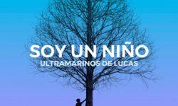 <i>14 y 15 de diciembre (18h) </i><br><b>Soy un Niño </b><br> Cía. Ultramarinos de Lucas <br>TEATRO FAMILIAR a partir de 4 años