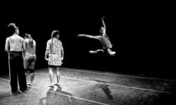 <i>1 de noviembre </i><br><b>Recreo  <br></b> Ballet Carmen Roche <br></b> DANZA