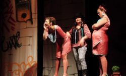 <i>Del 23 al 25 de enero</i><br><b>La Niña que Riega las Albahacas</b><br>Dos Lunas Teatro <br>TEATRO FAMILIAR (todos los públicos)