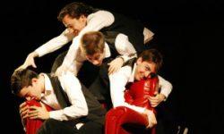 <i>10 y 11 de enero</i><br><b>Desconcierto</b><br>Melomans <br>TEATRO MUSICAL