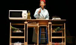 <i>Del 12 al 15 de febrero</i><br><b>La sartén por el mango (mujer, no es para tanto)</b><br>Teatro do Noroeste<br>TEATRO-COMEDIA