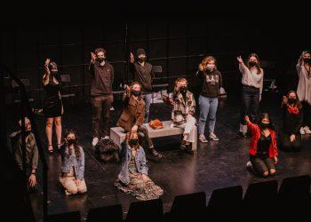 <i>Del 15 al 30 de junio </i><br><b>CICLO ¡A Escena! </b><br>Muestra de alumnos y alumnas de Teatro de la Estación <br>TEATRO